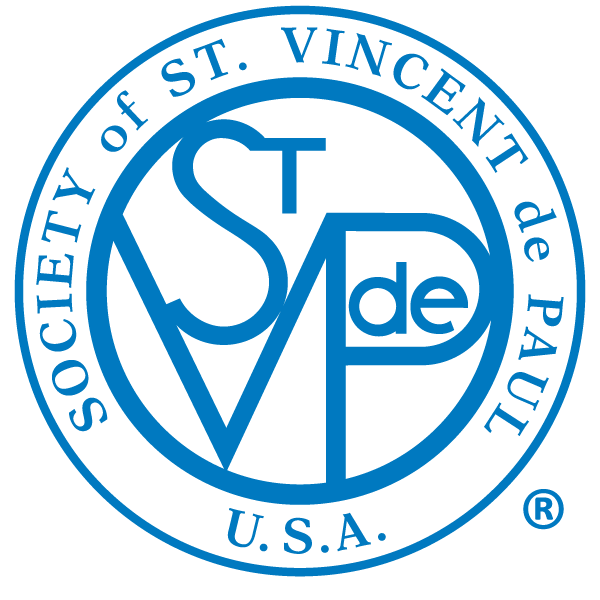Society of St. Vincent de Paul at Holy Family Catholic Church in Orlando, FL